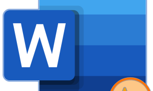 Как сделать маленькие буквы заглавными в word?
