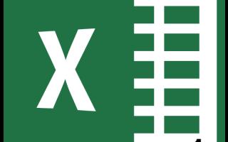 Как сделать чтобы в excel сверху были буквы?