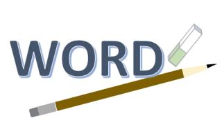 Как сделать рисунок в word?